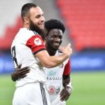 VIDEO: Al Jazira star Ernest Asante nets double in 5-1 crushing of Al Ain