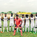 AshantiGold to play Akonangui FC of Equatorial Guinea in CAF Confederation Cup prelims