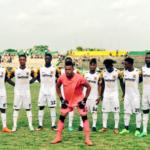 AshantiGold to play Akonangui FC of Equatorial Guinea in CAF Confederation Cup prelims