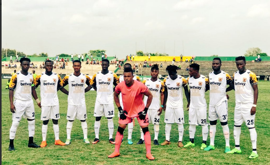 Re-Live: Aduana 0-0 AshGold- Special Competition