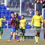Paul Ayongo grabs match winner for leaders Pacos de Ferreira in Portuguese second-tier