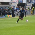 """In-form Paderborn forward Bernard Tekpetey delighted by """"important"""" victory over Duisburg"""