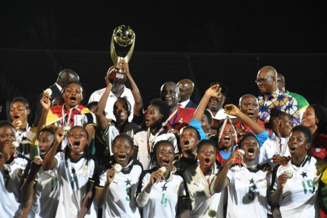 2019 WAFU: Ghana to begin title defense against Senegal