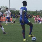 Bechem United U17 hammer Taxas-based Solar South 4-0 in Dallas Cup