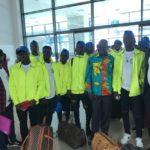 Bechem United U17 fly out to play in Dr. Pepper Dallas Cup