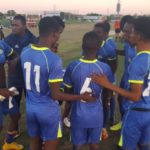 Bechem United U-17 crash out of Dallas Cup after defeat to Cedar Stars
