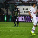 Fit-again Venezia FC midfielder Emmanuel Besea happy to be in best condition as relegation heats up