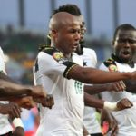 2019 Africa Cup of Nations: Ghana confirm pre-tournament friendlies against South Africa and Namibia