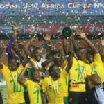Cameroon win second AFCON U-17 title after beating Guinea on penalties