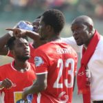 I go to the extent of speaking to the wives and girlfriends of my players...- C.K Akonnor reveals