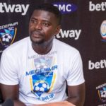 Special Competition: 'Boastful' Medeama SC coach insists he's the best in Ghana