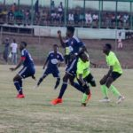 Special Competition: Dreams FC 1-1 WAFA SC- Academy Boys put up brave fight to split points