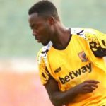 """Special Competition: Ashantigold defender Eric Donkor """"gutted"""" by defeat to Asante Kotoko"""