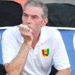 2019 Africa Cup of Nations: Benin coach Michel Dussuyer weary of Ghana threat in Group F