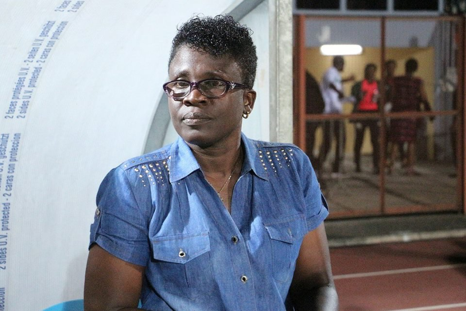 Black Queens coach Mercy Tagoe defends call-ups: You don\'t want WAFU trophy more than me
