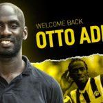 Borussia Dortmund announce Otto Addo as new assistant coach