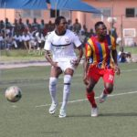 Special Competition wrap-up Week 8: Hearts record another win over Inter Allies, Kotoko draw against Chelsea