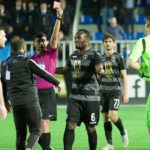 Michael Essien yet to record a win with Azerbaijani side Sabail FK