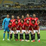 2019 Africa Cup of Nations: Egypt choose Cairo Military Academy stadium as training base