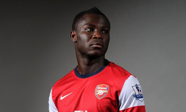 Emmanuel Frimpong blasts football chiefs for doing little to kick-out racism