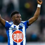 Evans Mensah climbs off bench to send HJK Helsinki to Finnish League playoffs semifinal