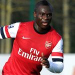 Ex-Arsenal star Emmanuel Frimpong considering coaching after early retirement