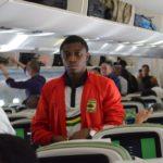 Zesco United interested in Kotoko winger Emmanuel Gyamfi