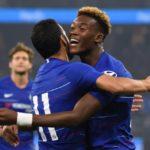 Chelsea star Pedro feels sorry for crocked teammate Hudson-Odoi
