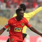 "Kotoko star Kwame Bonsu delighted to mark injury return with ""massive"" win over Ashantigold"