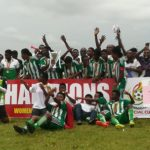 Women's Special Competition winners Hassacas Ladies to play Hassport Ladies in coronation match