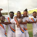 Special Competition Week 5 results: Hearts pip Liberty, Kotoko draw against Bechem United