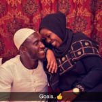 Colorado Switchbacks defender Yaro Ibrahim becomes a father for the first time