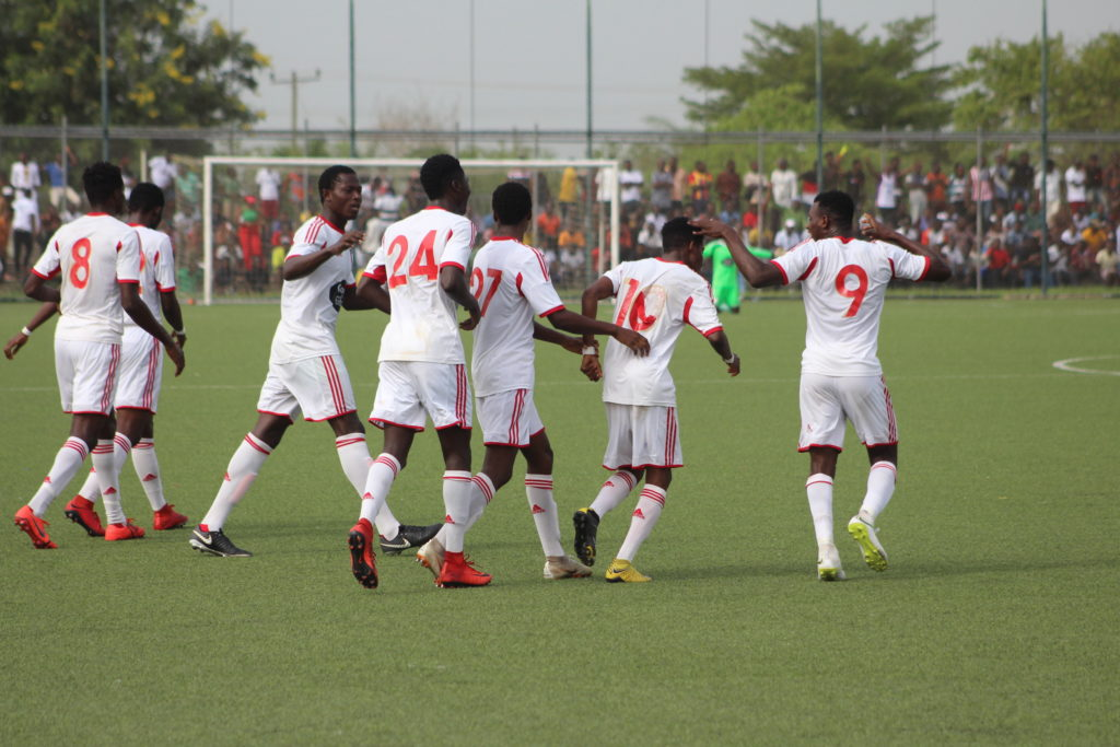 Special Competition: WAFA 3-2 Hearts of Oak- Resilient Academy Boys nail Phobians to stay unbeaten