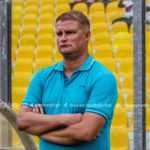 Dreams FC coach Joha Pasoja bemoans missed chances in defeat to Liberty Professionals