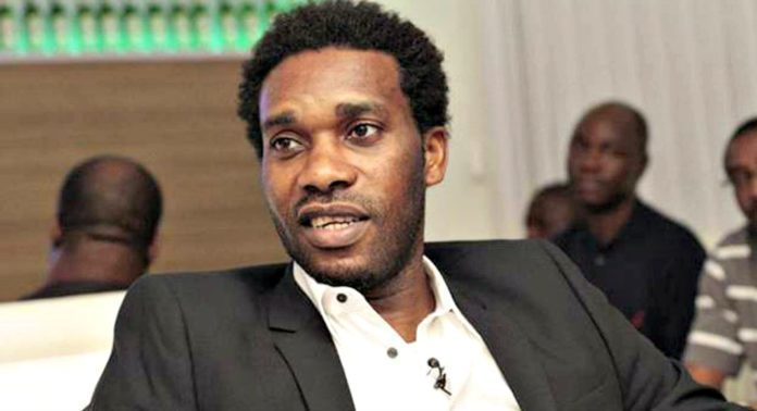 Breaking News: Courts orders arrest of former Nigerian superstar Jay-Jay Okocha
