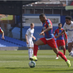 Jordan Ayew cameos for Palace U23 as he looks to maintain form ahead of AFCON