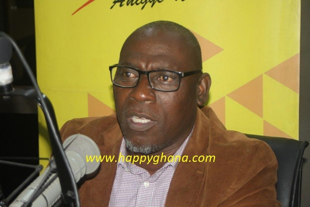 FIFA has agreed with Ghana government to destroy Ghana football- Former GFA Exco. member Kojo Yankah
