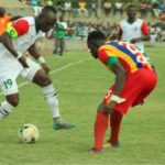 Special competition: Karela United 1-0 Hearts- Phobians suffer second defeat in four days