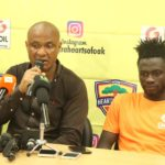 Special Competition: Hearts coach Kim Grant delighted with top spot finish in Zone B