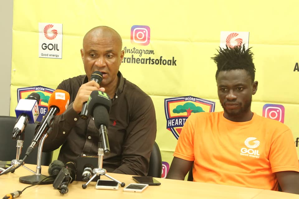 "Special Competition: Hearts coach praises players ""great response"" with victory over Inter Allies"