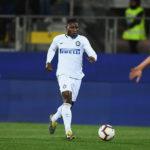 Kwadwo Asamoah stars again as Inter Milan thump Frosinone in Serie A