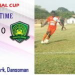 Special Competition: Liberty Professionals 4-0 Dwarfs- Scientific soccer thrash the Crabs in Dansoman
