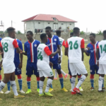 Special Competition: Karela United 1-0 Liberty- Karela pip Liberty at home