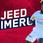 OFFICIAL: Red Bull Salzburg confirm 'top class' Majeed Ashimeru on club's roster for next season
