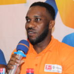 Former Nigeria star Jay Jay Okocha singles out Samuel Kuffour as the toughest defender he ever faced