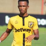 Ashantigold defender Osei Agyemang cops three-match ban for Tahiru Awudu headbutt