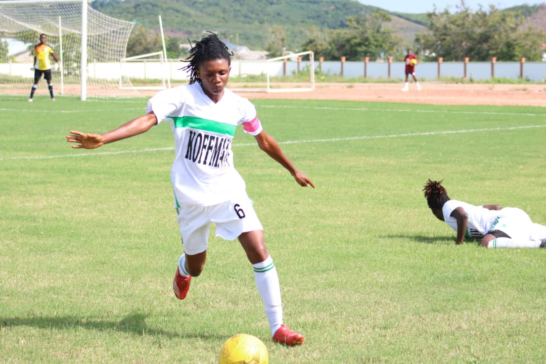 \'Why I dropped goal queen Perpetual Agyekum\'- Black Queens coach explains
