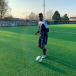 Talent Tavern: Hellas Verona's 16-year-old goal machine Philip Yeboah turning heads in Italy