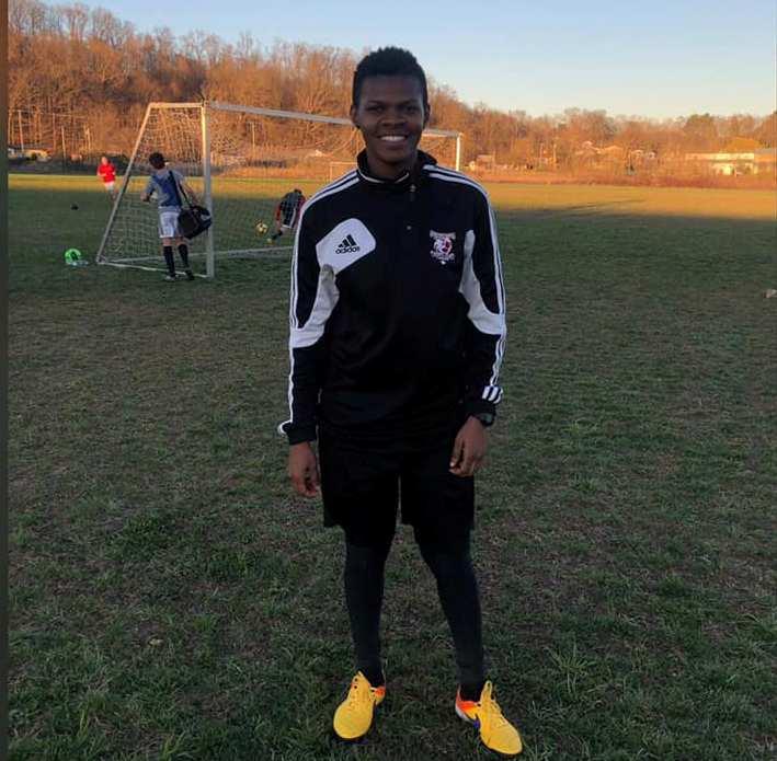 Female coach Mavis Appiah appointed Ostec Academy coach