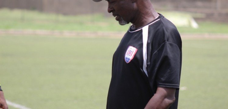 Inter Allies coach Rashid Iddi admits his side should have done better in draw against Elmina Sharks